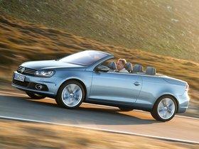 Ver foto 12 de Volkswagen Eos 2010