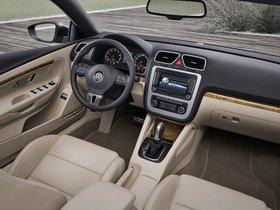 Ver foto 8 de Volkswagen Eos 2010