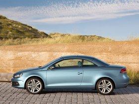 Ver foto 11 de Volkswagen Eos 2010