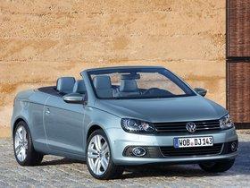 Ver foto 10 de Volkswagen Eos 2010