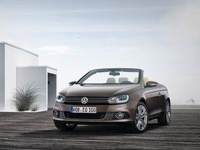 Ver foto 5 de Volkswagen Eos 2010