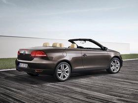 Ver foto 4 de Volkswagen Eos 2010