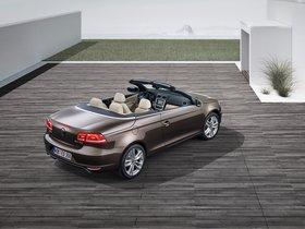 Ver foto 3 de Volkswagen Eos 2010