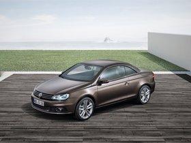 Ver foto 2 de Volkswagen Eos 2010