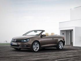 Ver foto 1 de Volkswagen Eos 2010