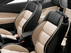 Ver foto 3 de Volkswagen Eos Exclusive 2010