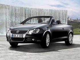 Fotos de Volkswagen Eos Exclusive 2010