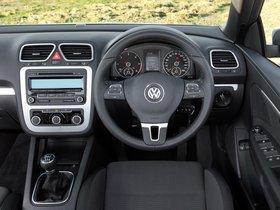 Ver foto 29 de Volkswagen Eos UK 2010