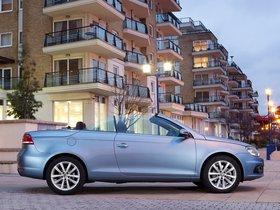Ver foto 16 de Volkswagen Eos UK 2010