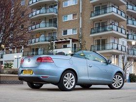 Ver foto 15 de Volkswagen Eos UK 2010