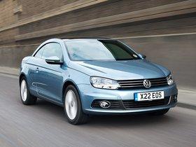 Ver foto 14 de Volkswagen Eos UK 2010