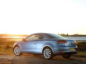 Ver foto 13 de Volkswagen Eos UK 2010