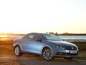 Ver foto 12 de Volkswagen Eos UK 2010