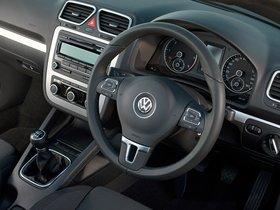 Ver foto 28 de Volkswagen Eos UK 2010