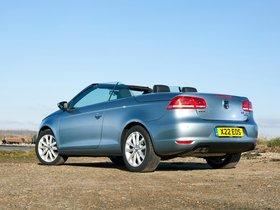 Ver foto 10 de Volkswagen Eos UK 2010