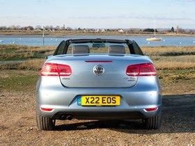 Ver foto 9 de Volkswagen Eos UK 2010