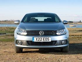 Ver foto 8 de Volkswagen Eos UK 2010
