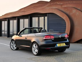 Ver foto 7 de Volkswagen Eos UK 2010