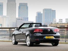 Ver foto 5 de Volkswagen Eos UK 2010