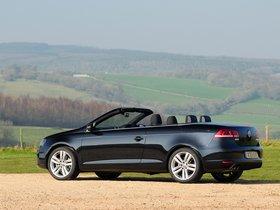 Ver foto 4 de Volkswagen Eos UK 2010