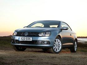 Ver foto 2 de Volkswagen Eos UK 2010