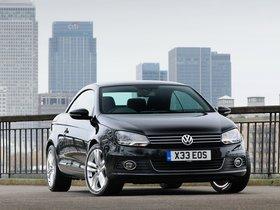 Ver foto 1 de Volkswagen Eos UK 2010