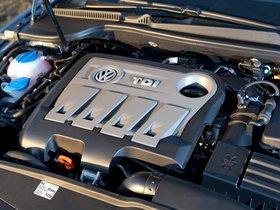 Ver foto 25 de Volkswagen Eos UK 2010