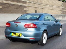 Ver foto 23 de Volkswagen Eos UK 2010