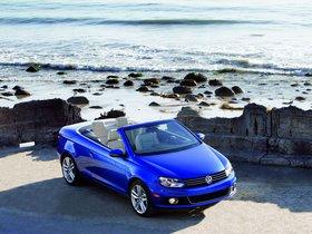 Ver foto 5 de Volkswagen Eos USA 2010