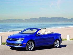 Ver foto 3 de Volkswagen Eos USA 2010