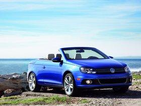 Fotos de Volkswagen Eos USA 2010