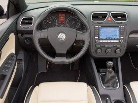Ver foto 3 de Volkswagen Eos individual 2007