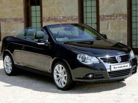Ver foto 2 de Volkswagen Eos individual 2007
