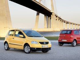 Ver foto 19 de Volkswagen Fox 2004