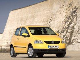 Ver foto 9 de Volkswagen Fox 2004