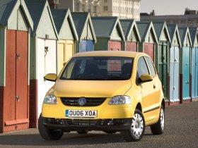 Ver foto 8 de Volkswagen Fox 2004