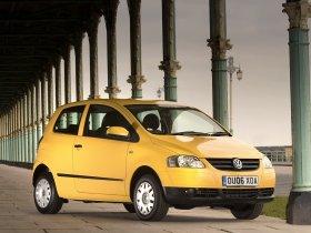 Ver foto 7 de Volkswagen Fox 2004
