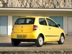 Ver foto 6 de Volkswagen Fox 2004