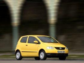 Ver foto 5 de Volkswagen Fox 2004