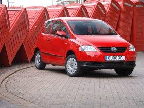 Ver foto 3 de Volkswagen Fox 2004