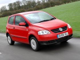 Ver foto 2 de Volkswagen Fox 2004