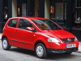 Fotos de Volkswagen Fox 2004