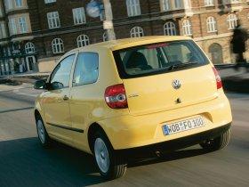 Ver foto 18 de Volkswagen Fox 2004
