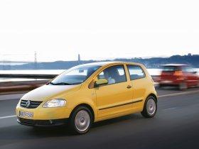 Ver foto 17 de Volkswagen Fox 2004