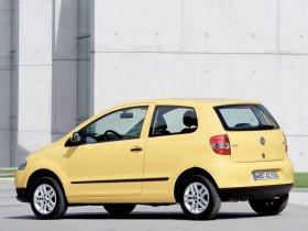 Ver foto 15 de Volkswagen Fox 2004
