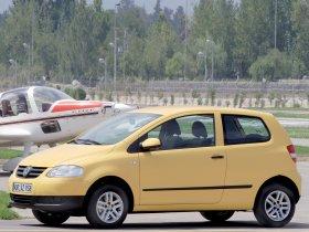 Ver foto 14 de Volkswagen Fox 2004