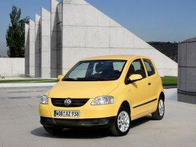 Ver foto 13 de Volkswagen Fox 2004