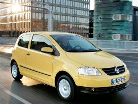 Ver foto 12 de Volkswagen Fox 2004