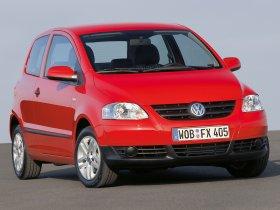 Ver foto 11 de Volkswagen Fox 2004