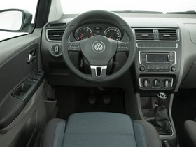 Ver foto 4 de Volkswagen Fox BlueMotion 2014